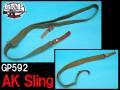 G&P社製【GP592】 AK Sling / AK用 スリング