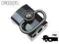 FMA P90 リアスリングマウント(QDスリングスイベル付属)/ TB1190