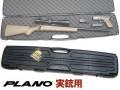 PLANO(プラノ)製 シングルスコープライフルケース(#10470)