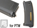 PTS Enhanced Polymer Magazine (EPM/120連マガジン) / システマPTW