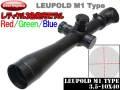 LEUPOLD M1タイプレプリカ 3.5-10X40 ライフルスコープ