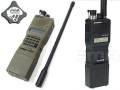 【FMA製】 AN/PRC-152 ダミーラジオ ダミー ディスプレイモデル