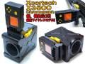 XCORTECH製 最新型 X3500 Chronograph