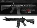 リコイルショック 次世代電動ガン HK416 デルタカスタム ブラック
