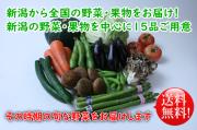 今が旬な野菜・果物セット