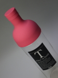 水出し緑茶ボトル・ピンク