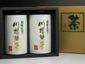 静岡新茶100缶詰合せ