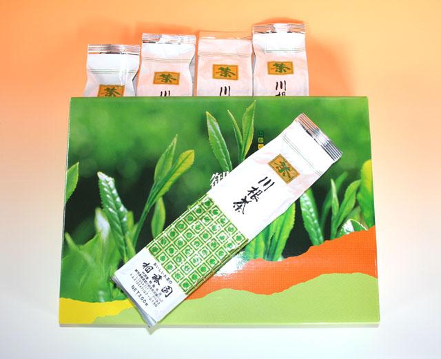 送料無料のお徳用茶「竹」