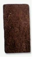 ヘゴ板(特大) 50×25cm 厚さ2.7cm