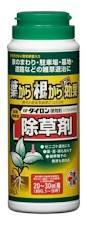 ダイロン粒剤 300g