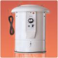 最安値。園芸用電気温風機ソーワSF-2005A-S(単相)