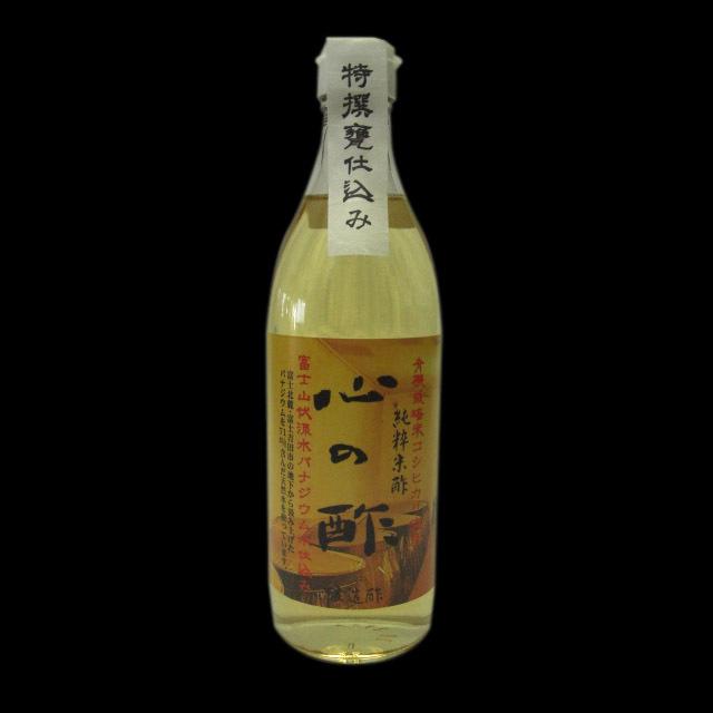 特撰 心の酢 500ml