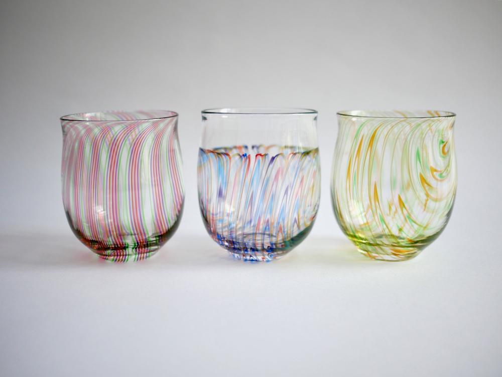 浅井千里 balloonグラス