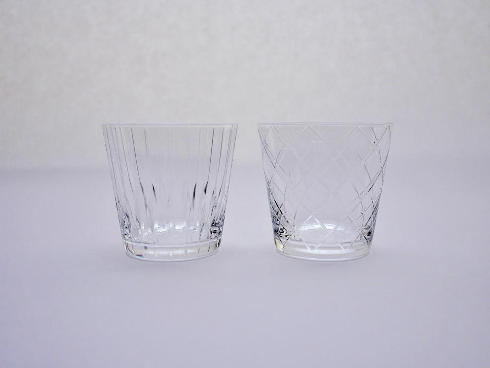h collection 廣島晴弥 ウォーターグラスM