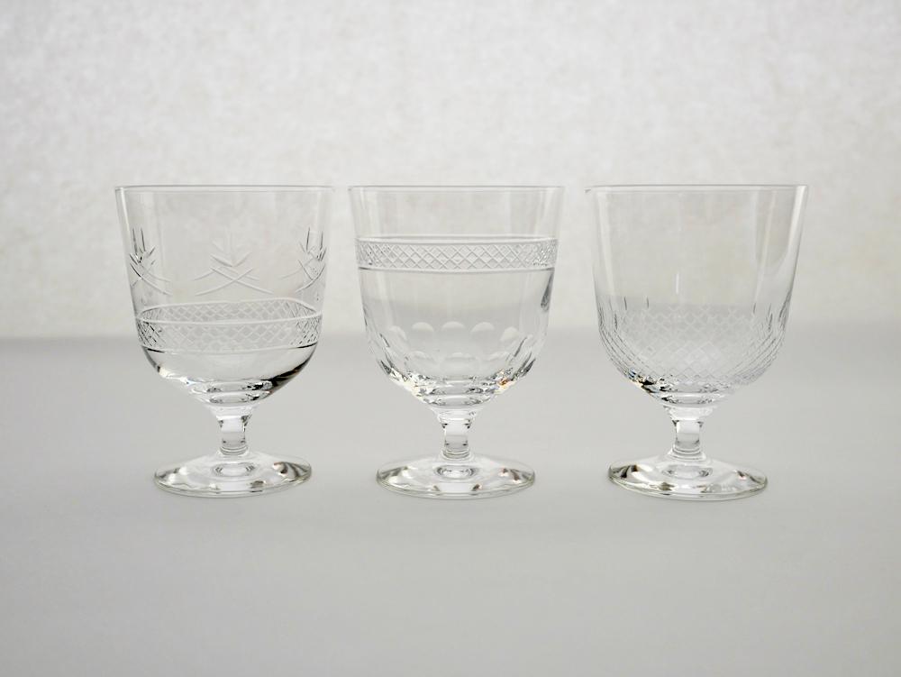 h collection 廣島晴弥 ラージステムグラス