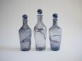 有永浩太 gaze bottle 藍