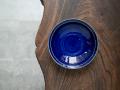 早川ヤスシ 瑠璃5寸鉢