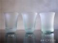 ILE8ガラス まゆ ビアグラス