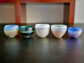 石田彩 glass 杯