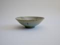 北岡幸士 灰釉5.5寸鉢