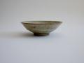 北岡幸士 桜灰釉5.5寸鉢