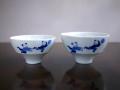 李荘窯 唐子文 飯碗