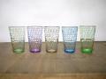 吉村桂子 イロアミショットグラス