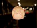 吉村桂子 虹のランプ(小)