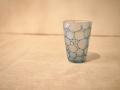 吉村桂子 虹のショットグラス