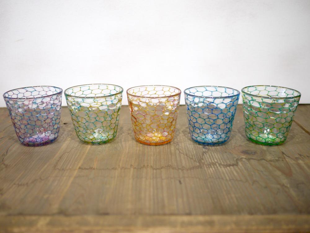 吉村桂子 イロアミグラス