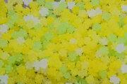 クリスタル菜の花金平糖バラ