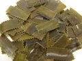 ギザギザ切りの食べる昆布