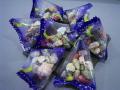 月の小石チョコレート(テトラ)/珍味おつまみチョコ/業務用チャーム