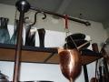 【オイルドリッパー単体】【贅沢な一品】【在庫あり】銅板のシロダーラドリッパー