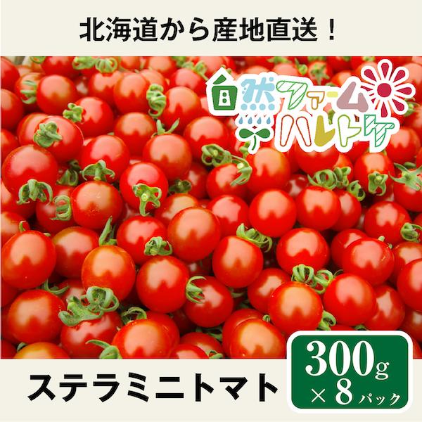 300g×8ミニトマト