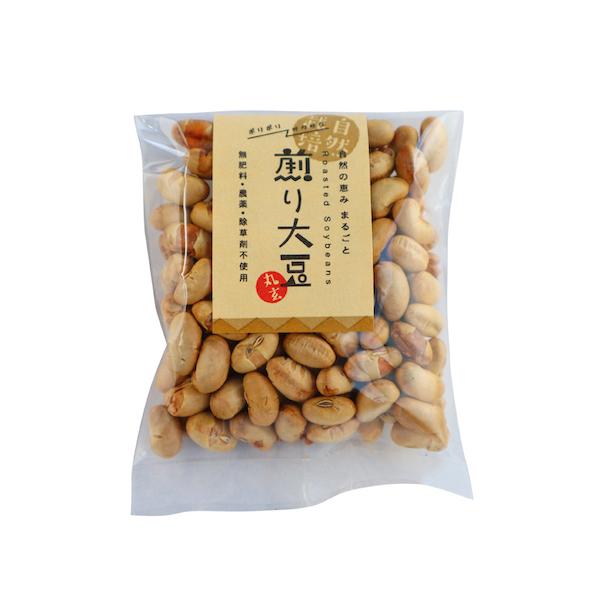 煎り大豆 60g 節分 福豆
