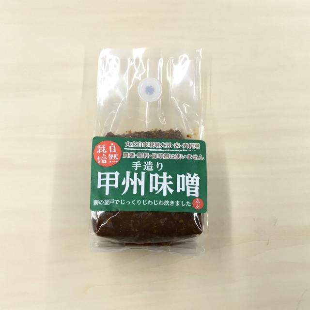 甲州味噌 350g1