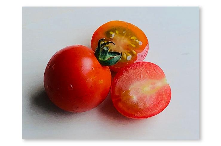 ミニトマト5