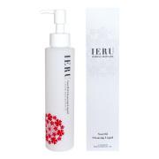 【メイク落とし】IERU HERBAL SKINCARE Non Oil Cleansing Liquid (イエル ハーバルスキンケア ノンオイル クレンジング リキッド)
