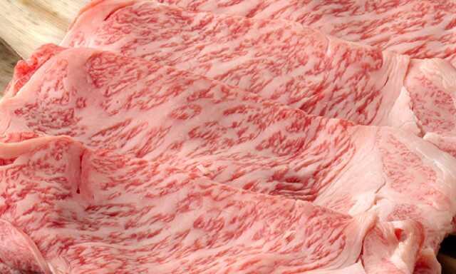 赤城和牛 リブロース すき焼き 400g 特製割り下付き