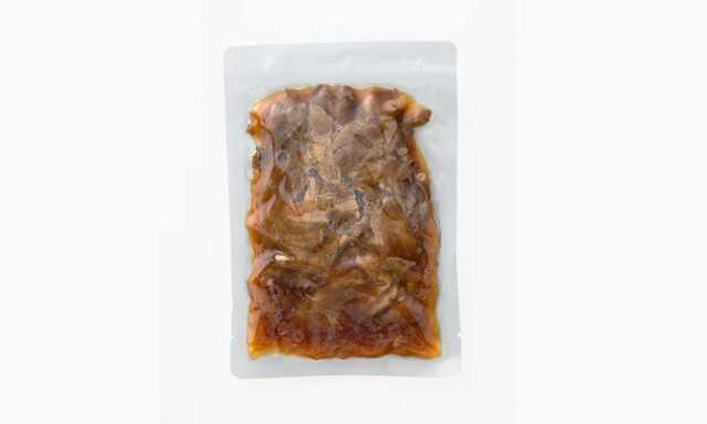 赤城牛 牛丼の具161g