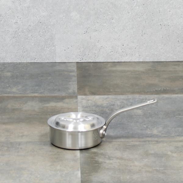 浅型片手鍋