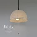 【日本製和紙照明】交換用和紙シェード PLD-45 tent