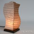 【日本製和紙照明】和風照明テーブルランプ B-28