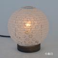 【日本製和紙照明】和風照明ミニテーブルランプ SS-3062 各色