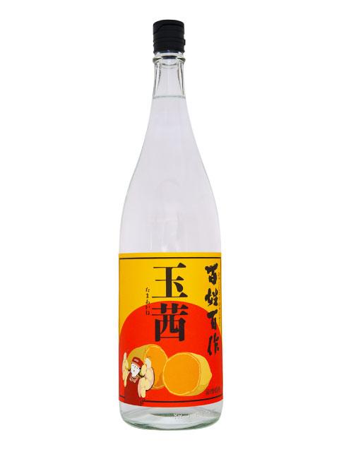 百姓百作 玉茜 1800ml(透明瓶)