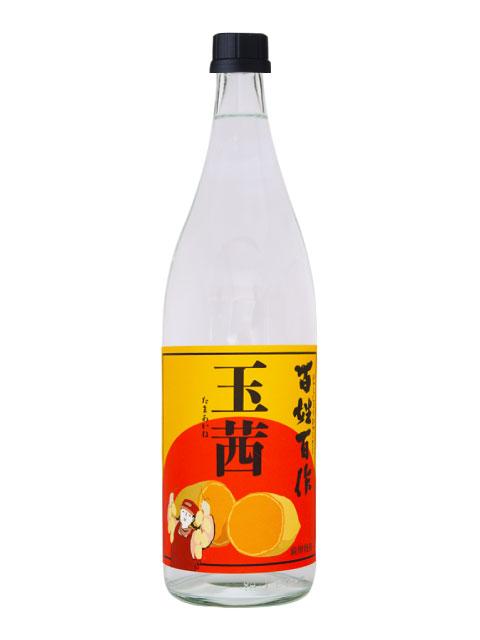 百姓百作 玉茜 720ml(透明瓶)