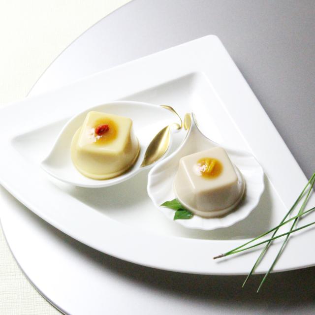 胡麻豆腐イメージ