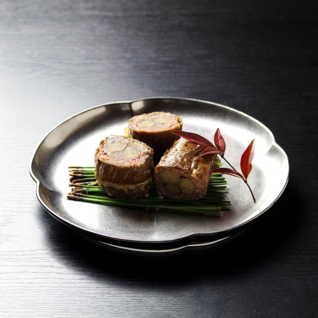 ごぼう牛肉巻イメージ