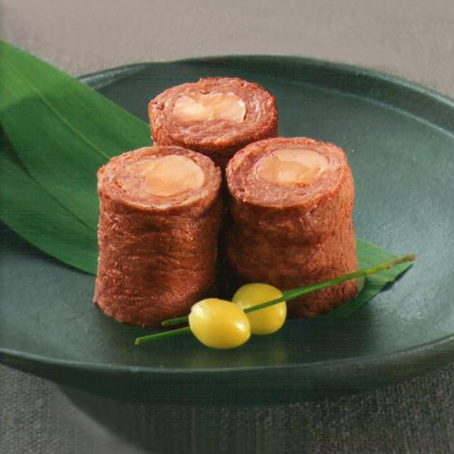 松茸飛騨牛肉巻(イメージ)
